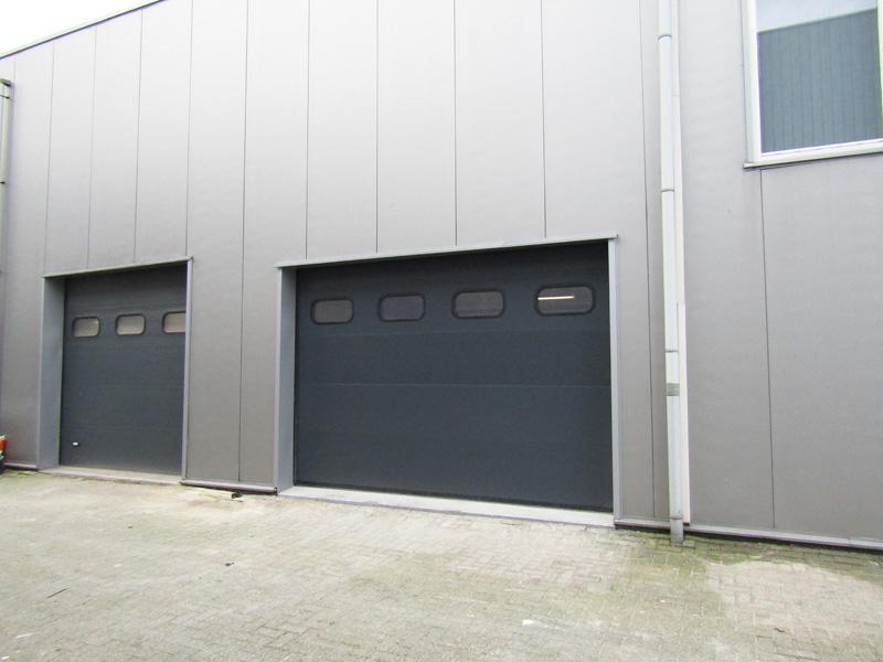 Giessen – Transportstraat 40 – Unit 2